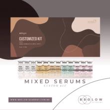 BB Glow Seruns| Stayve Products| BB Glow Academy