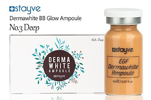 stayve pigments n3 deep | bb glow product| bb glow academy
