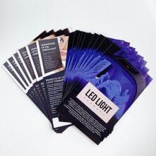 LED Light 50 Brochures