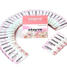 The Stayve Repair Cream | product box | bb glow academy