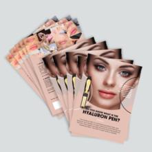 hyaluron pen marketing brochure | bb glow academy