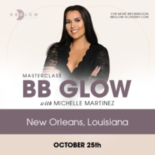 bb glow training new orleans