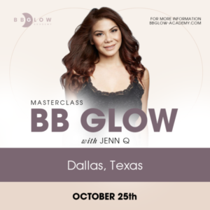 bb glow training dallas bb glow academy