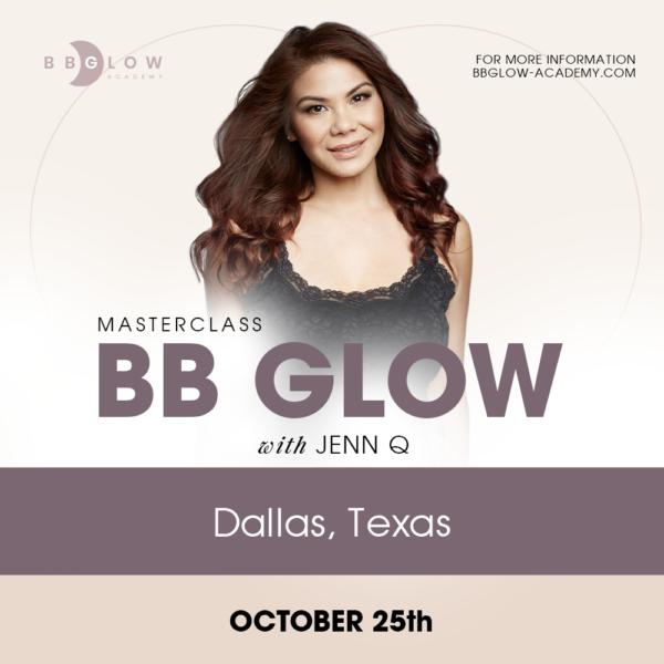 bb glow training dallas bb glow academy