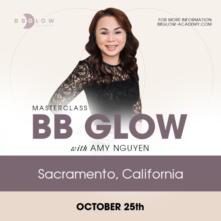 bb glow training sacramento california bb glow academy