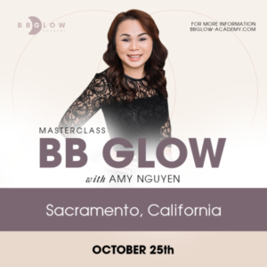 bb glow training sacramento california bb glow academy