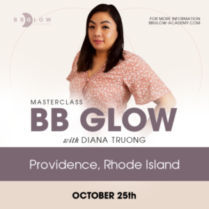 bb glow traning providence