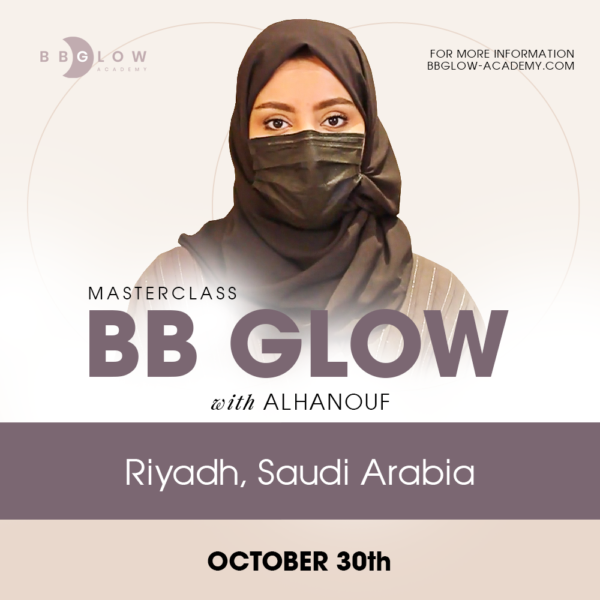 bb glow training saudi arabia