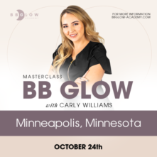 bb glow training Minneapolis