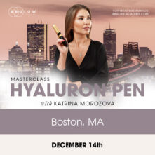 hyaluron pen traning usa bb glow academy in boston